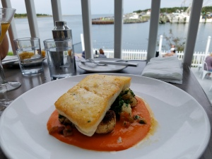 fishermen's view restaurant review sandwich ma